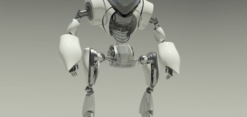Robot-ballarat